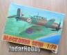 Chematic# 1/72 Blackburn Skua (Komis/Second Hand)
