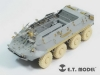 ET Model E35-120 1/35 Russian BTR-60P APC (SALE)