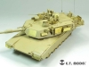 ET Model E35-202 1/35 US Army M1A2 AIM Main Battle Tank (WYPRZEDAŻ)