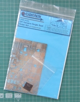 Flightpath 48057 1/48 DH Vampire Single Seat Detail Set (Hobbycraft)