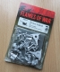 Flames of War GE547 3.7cm FlaK 43 (blister) (Komis/Second Hand)