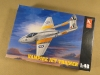 Hobby Craft HC1579 (SALE K) 1/48 Vampire T11 Jet ...