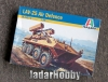 Italeri 6274 1/35 LAV-25 Air Defence SECOND HAND
