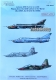 L Decals Studio LDS 48009# 1/48 Planes from the OKB Sukhoi in the World  (Komis/Second Hand)