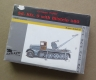 Legato LA006 1/72 Sd.Kfz.9 FAMO with Bilstein 480 (Komis/Second Hand)