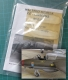 Maestro Models K4818 1/48 Hawker Hunter Vacuformed Canopy (Academy) (Komis/Second Hand)