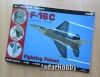 Kagero 11027 - F-16C (Second Hand 018)