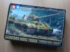 "Tamiya 32536 1/48 King Tiger ""Production Turret"" (Komis/Second Hand)"