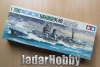 Tamiya 77063 1/700 Yahagi - Japanese Light Cruiser (Komis/Second Hand)