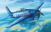 Trumpeter 02248 1/32 F8F-2 Bearcat (Komis/Second ...