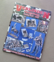 Verlinden Productions Catalog No.21 - 2006