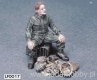 Legend LF0017 US SOLDIER AT REST#2 (VIETNAM)  (1:35)