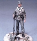 Legend LF0025 German MG34 Gunner (WW2) (1:35)
