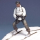 Legend LF0027 German Ski Trooper #1 (WW2) (1:35)