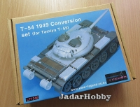 Legend LF1240 1/35 T-54 1949 Conversion Set for Tamiya T-55