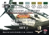 LifeColor CS06 German WW2 Luftwaffe Set 1 (6 x 22ml)