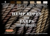 LifeColor CS28 Hemp Ropes and Tarps (6 x 22ml)