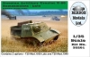 Mirror Models 35201 (Special Offer) 1/35 Russian T20 Komsomoletz 1938 late and 1940
