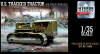 Mirror Models 35850 1/35 U.S Tracked Tractor (Military Crawler)