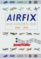 AIRFIX THE GOLDEN AGE 1955-1982