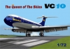 Mach2 GP108 1/72 Vickers VC10 Queen of the Skies