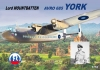 Mach2 GP109 1/72 Lord Mountbatten Avro 685 York