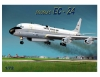 Mach2 GP110USN 1/72 Douglas EC-24 United States Navy (Military Version)