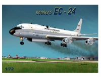 Mach 2 GP110USN 1/72 Douglas EC-24 United States Navy (Military Version)