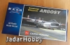 Mach 2 GP066 1/72 Armstrong Withworth ARGOSY (BEA Cargo Version)