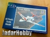 Mach 2 GP070 (BACKORDER) 1/72 HU-25 Falcon, US Coast Guard