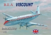 Mach 2 GP104 1/72 Vickers Viscount 700 B.E.A.