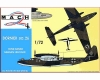 Mach 2 GP016 1/72 Dornier Do 26