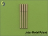 Master AM-48-021 1/48 Japanese Type 99 20mm Mark 2 gun barrels