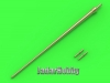 Master AM-48-143 1/48 Dessault Etendard IV - Pitot Tube & Angle of Attack probes