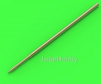 "Master AM-48-158 1/48 US WWII Pitot Tube - ""Streamline"" type probe (1 pc)"