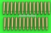 Master GM-16-001 1/16 Browning .50 caliber (12,7mm) - empty shells (25pcs)