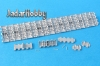"MasterClub MTL35024 1/35 (BACKORDER) T-34 M.1943 - Workable Metal Tracks for T-34 M1943 ""halves tracks"""