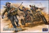 MB 35140 1/35 Desert Battle Series, Skull Clan - To Catch a Thief