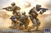 MB 35181 1/35 No Soldier left behind - MWD Down