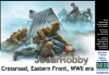 MB 35190 1/35 Crossroad, Eastern Front, WWII era