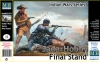 MB 35191 1/35 Indian Wars Series, Final Stand