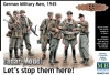 "MB 35162 1/35 ""Let's stop them here!"" German ..."