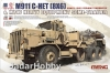 Meng SS-013 1/35 M911 C-HET (8X6) & M747 Heavy Equipment Semi-Trailer