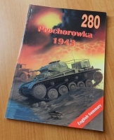 Militaria 280 - Prochorowka 1943 (Second Hand 023)