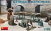 MiniArt 35353 1/35 German Repairmen