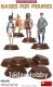 MiniArt 16039 1/16 Bases for Figures 6 pcs