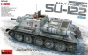 MiniArt 35181 1/35 SU-122 Early Production
