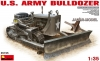 MiniArt 35195  1/35 U.S. Army Bulldozer