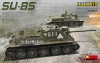 MiniArt 35204 1/35 SU-85 Soviet SP Gun Mod.1944 (early). Interior kit