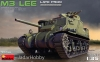 MiniArt 35214 1/35 M3 Lee Late Prod.